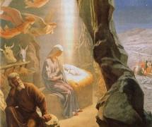 Рождество Христово. Г. Гагарин