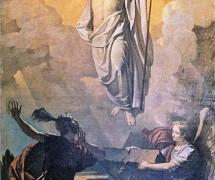 Воскресение Христово. В. Шебуев. 1841 г. ГРМ, СПб