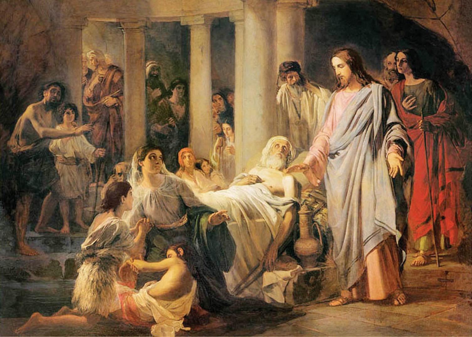 Картинки по запросу картины на библейские темы